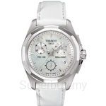 Tissot T008.217.16.111.00 Ladies T-Sport PRC 100 Chronograph Watch