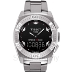 Tissot T002.520.11.051.00 Gents Touch Collection Racing-Touch Watch