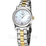 Tissot T028.210.22.117.00 Ladies T-Classic Stylis-T Watch