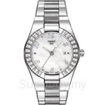 Tissot T043.210.11.117.01 Ladies T-Trend Glam Sport Watch