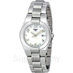 Tissot T043.210.11.117.02 Ladies T-Trend Glam Sport Watch