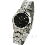Tissot T049.310.44.051.00 Ladies T-Classic PR 100 Titanium Watch