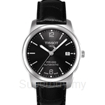 Tissot T049.407.16.057.00 Gents T-Classic PR 100 Automatic Watch
