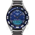 Tissot T056.420.21.041.00 Gents Touch Collection Sailing-Touch Watch