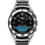 Tissot T056.420.21.051.00 Gents Touch Collection Sailing-Touch Watch
