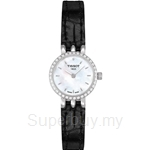 Tissot T058.009.66.116.00 Ladies T-Trend Lovely Diamonds Watch