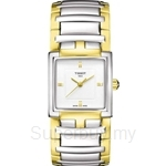 Tissot T051.310.22.031.00 Ladies T-Trend T-Evocation Watch