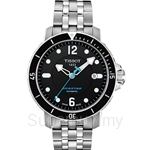 Tissot T066.407.11.057.00 Gents T-Sport Seastar 1000 Automatic Watch