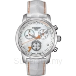 Tissot T014.417.16.116.00 Ladies T-Sport PRC 200 Danica Patrick 2011 Watch - LIMITED