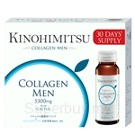Kinohimitsu J'pan Collagen Men 50ml x 16's - GWP Container