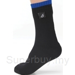 Sealskinz Mid Thermal Socks - KE251
