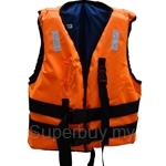 Standard Life Jacket without Collar