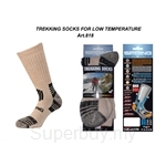 Spring Low Temperature Socks