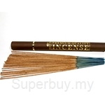 Ashleigh & Burwood Patchouli Incense Tubes - INCT07