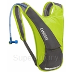 Camelbak Bike Hydrobak 50 Oz Lime Punch-Graphite - 61539