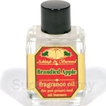 Ashleigh & Burwood Brandied Apple Fragrance Oil - ABFOCH14