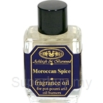 Ashleigh & Burwood Moroccan Spice Fragrance Oil - ABFO045