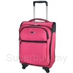 Echolac Soft Case Trolley - CT345
