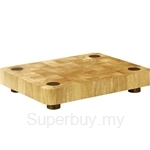Typhoon Rectangular Butcher's Block - TP-1401.411