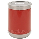 Typhoon Red Novo Storage Canister