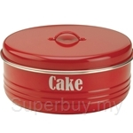 Typhoon Cake Tin Vintage