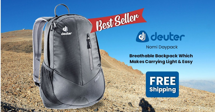 Deuter Nomi Best Seller