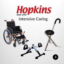 Hopkin Intensive Caring