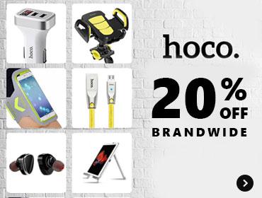 20% Off Brandwide Hoco