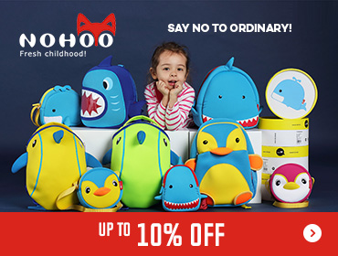 Up to 10% Off NOHOO