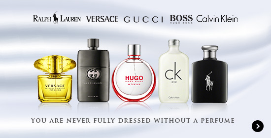Fragrance For All Occasions