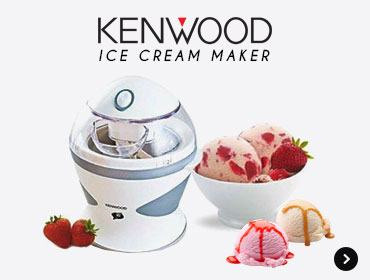 Kenwood 1.5L Ice Cream Maker