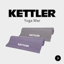 Kettler Yoga Mat