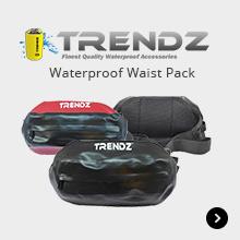 Trendz Waterproof Waist Pack