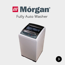 Morgab Fully Auto Washer