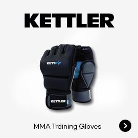 Kettler MMA Training Gloves