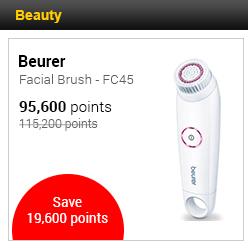 Beurer Facial Brush - FC45