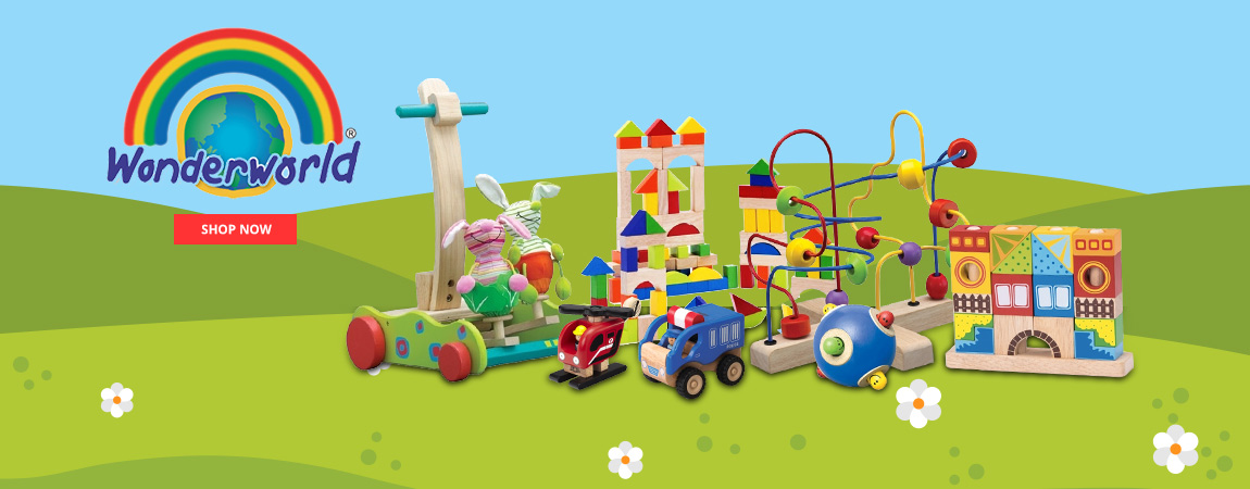 Wonderworld Toy
