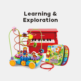 Learning & Exploration