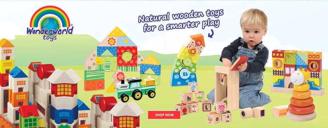 Wonderworld Toys