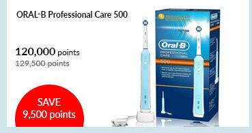 Oral-B Professional Care 500 - D16.513