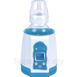 Cherub Baby LCD Home Bottle and Food Warmer - CHWR003