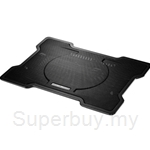 Cooler Master Notebook Cooler Pad NotePal X-Slim - R9-NBC-XSLI