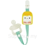 Naforye Baby Pacifier Clip-Milk - 99313