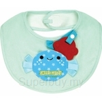 Naforye Multi-Function Baby Bib Candy - 99456