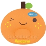 Naforye Keep-Roundness Infant Pillow Orange - 99481