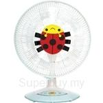 Naforye Fan Protection Cover Ladybug - 99514