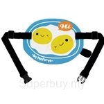 Naforye Stop-Wiggle Chair Safety Belt Pan - 99543
