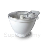 Kenwood Major Size Ice Cream Maker AT957A KM Attachments