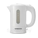 Kenwood White Jug Kettle - JKP250