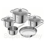 Zwilling J.A. Henckels Zwilling Joy Cookware 5pcs Set - 64040002